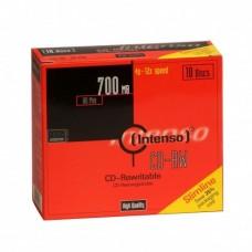 2801622 Intenso CD-RW