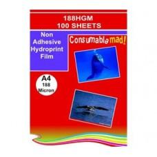 188HGM Non-Adhesive Hydroprint Films
