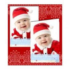 P245CSRDHEA5 Matt Greetings Cards