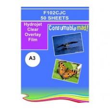 F102CJCA3 Desktop Printer Films