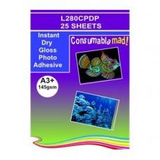 L280CPDPA3 Plus Gloss Papers