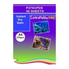 P270CPDS Satin Papers