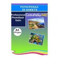 P270CPDSA3 Satin Papers